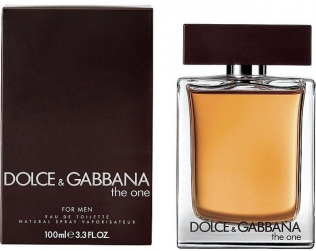 Dolce Cabbana The One
